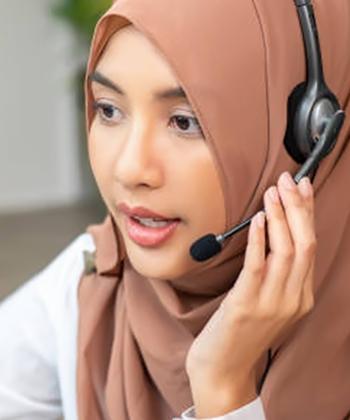 disponibilité call center