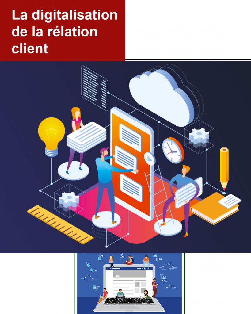 digitalisation service client