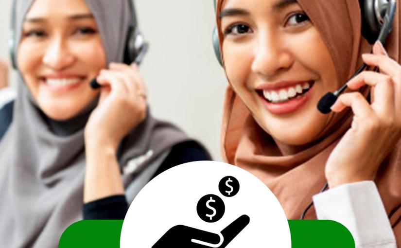 Centre d'appels à faible coût : Cas du Call center Algérie