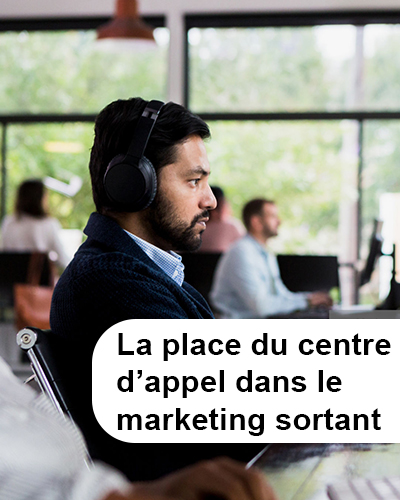 marketing sortant
